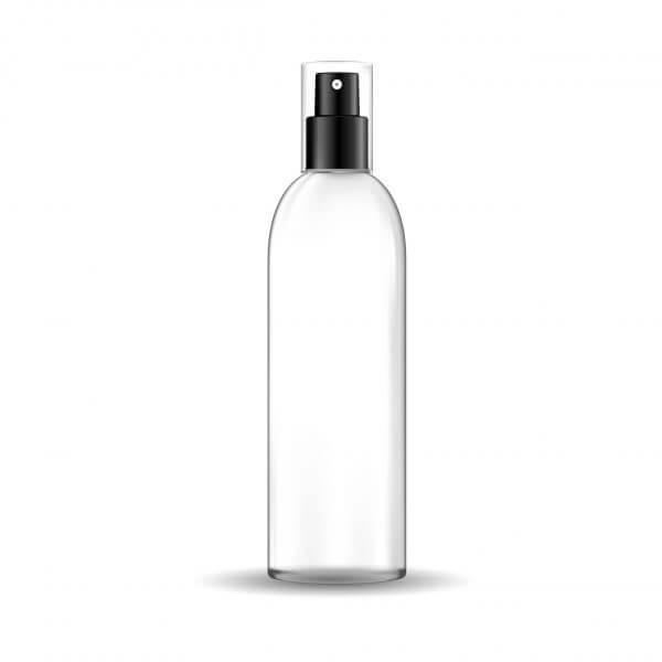 HealthWisdom - Empty Sprayer Bottle 12 fl