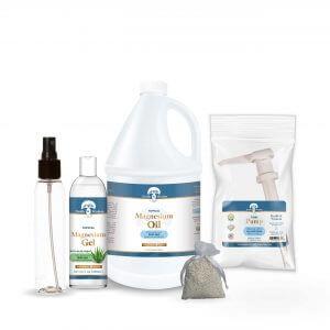 Magnesium Starter Pack