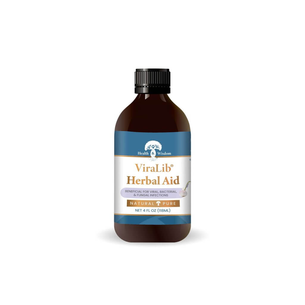 HealthWisdom - ViraLib Herbal Aid1